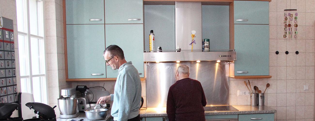 Foyer eisleker heem lullange luxembourg for Le foyer luxembourg
